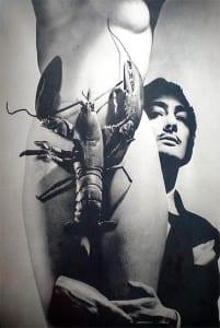 dali-lobster