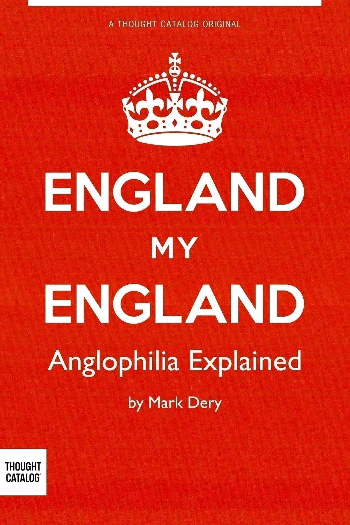 england-my-england